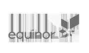 Equinor logo image
