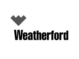 Weatherford logo image