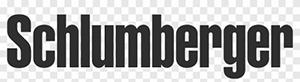 Schlumberger logo image