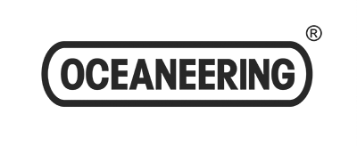 Oceaneering logo image