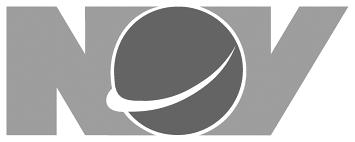 NOV logo image