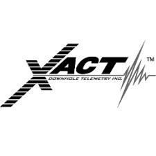 Xact Telemetry logo image